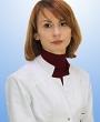 Самбурская Ольга Викторовна